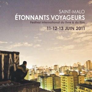 affiche etonnants voyageurs 2011