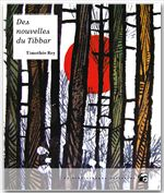 Nouvelles-Tibbar