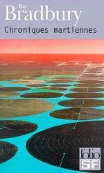 Chroniques martiennes-Bradbury