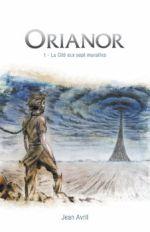 Orianor - La cité aux sept murailles - Avril