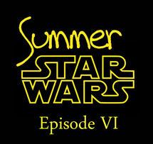summer star wars vi