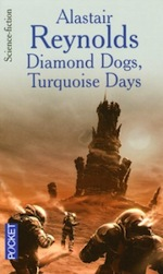 diamond dogs turquoise days - reynolds