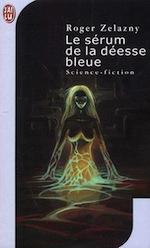 sérum déesse bleue - zelazny