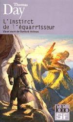 instinct equarrisseur - Day