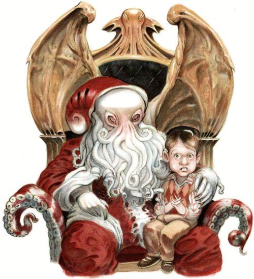 Cthulhu Noël