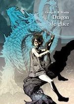 dragon de glace - Martin