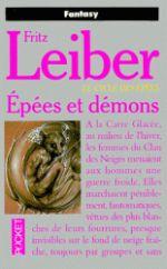 Epées et démons - Leiber