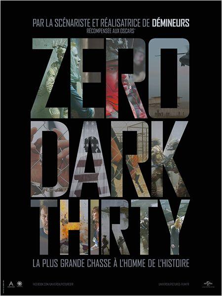 Zero Dark Thirty 1