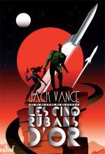 cinq rubans d'or - Vance