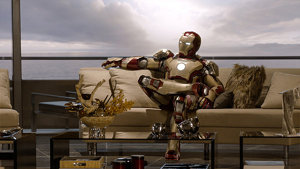 Iron Man 07