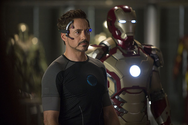 Iron Man 09