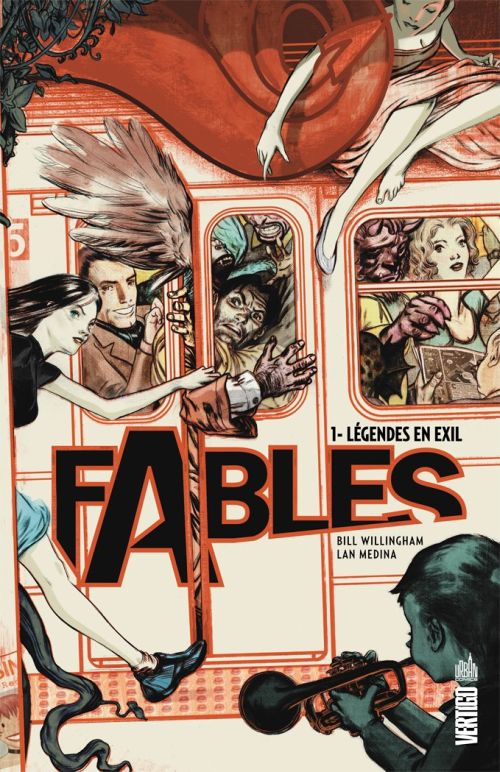 Fables 0