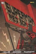 Superman Red Son couv