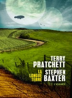 La longue terre - Pratchett - Baxter