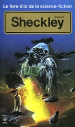 Livre d'or - Sheckley