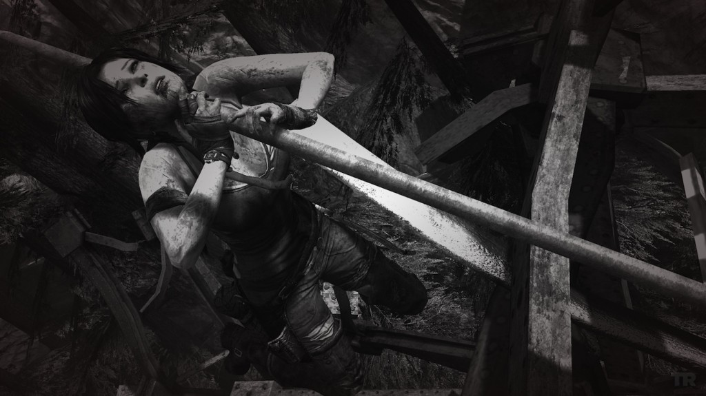 TombRaider 4