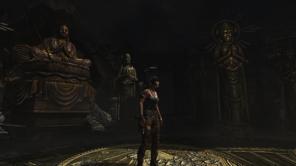 TombRaider 5