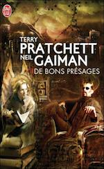 De bons présages-Pratchett-Gaiman