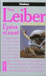 Epées et mort - Leiber