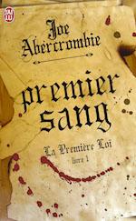 Premier sang - Abercrombie