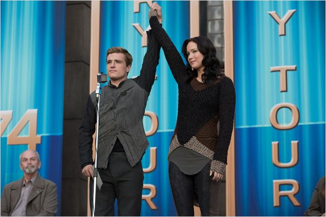 Hunger Games l'embrasement - 2