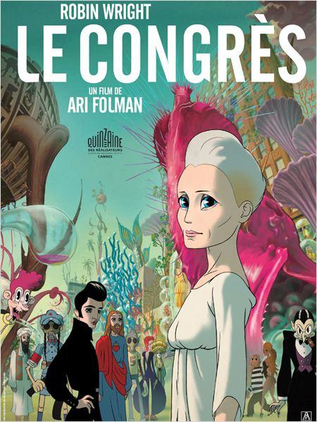 Le Congrès - affiche