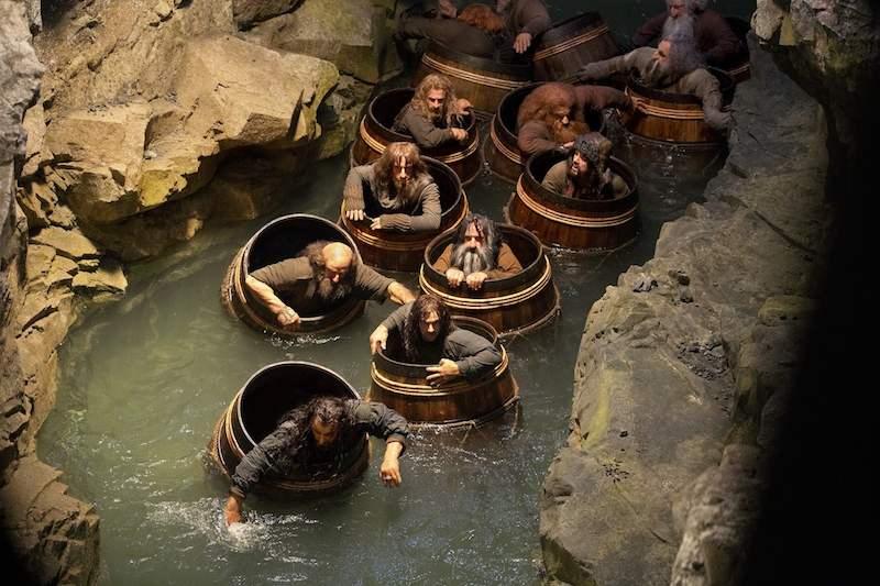 Le Hobbit - La Désolation de Smaug 03
