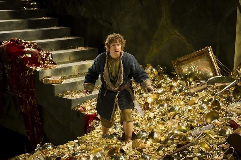 Le Hobbit - La Désolation de Smaug 04