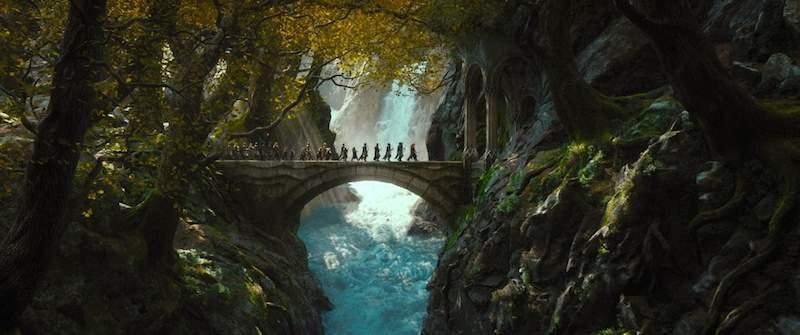 Le Hobbit - La Désolation de Smaug 08