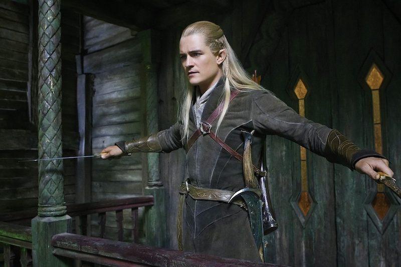 Le Hobbit - La Désolation de Smaug 17