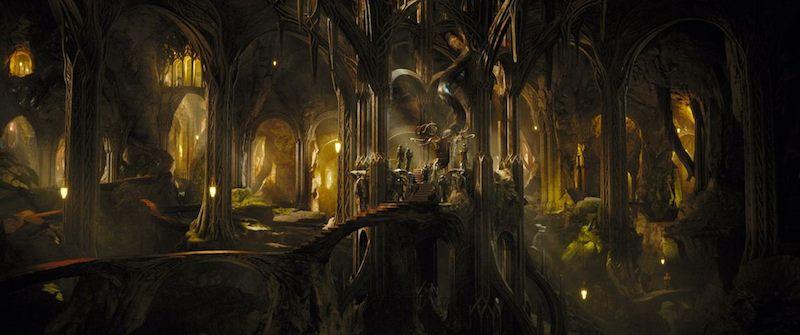 Le Hobbit - La Désolation de Smaug 19