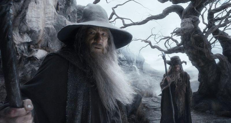 Le Hobbit - La Désolation de Smaug 21