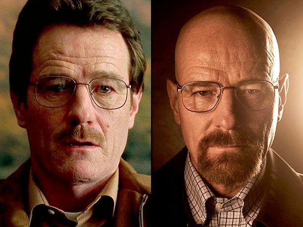 Les lunettes n'ont pas changé, mais le reste...