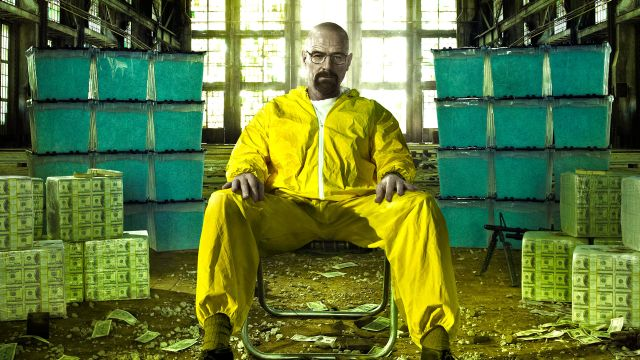 Breaking Bad 10