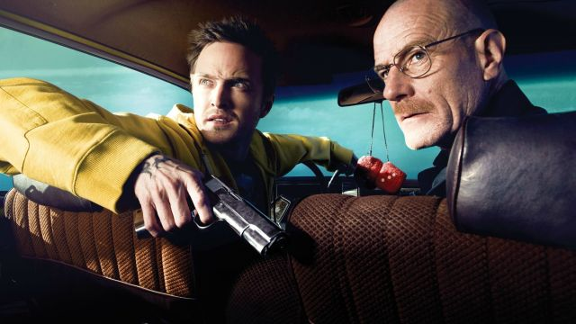 Breaking Bad 9