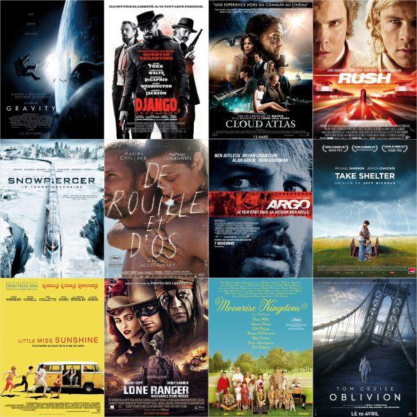 Best of films 2013