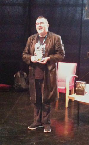 Utopiales 2013 - Prix Planète-SF 02