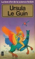Livre d'Or-Le Guin