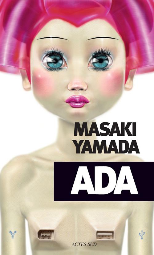 Ada - Yamada