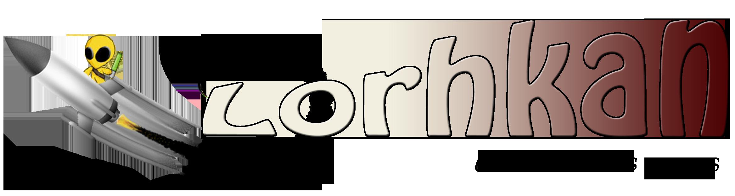 Lorhkan et les mauvais genres