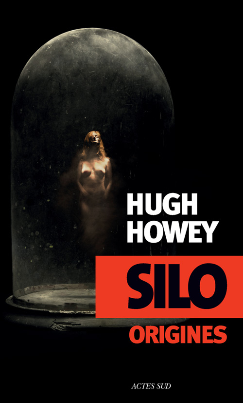 Silo origines - Howey