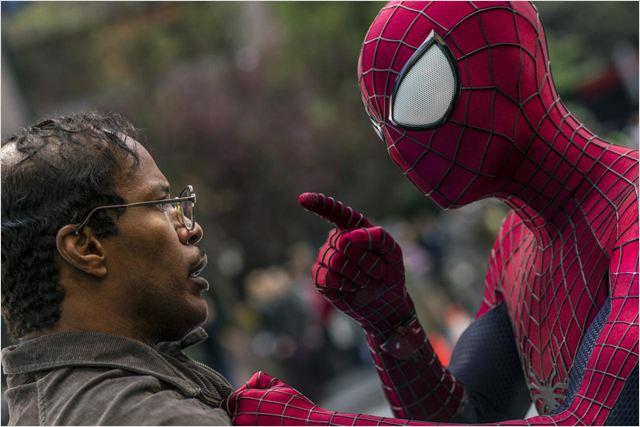 The Amazing Spider-Man 2 01