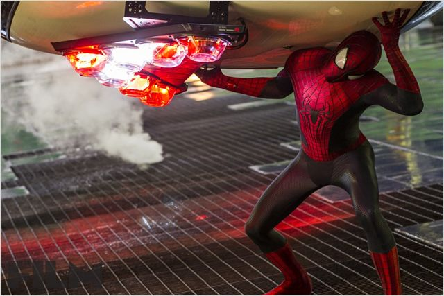 The Amazing Spider-Man 2 03