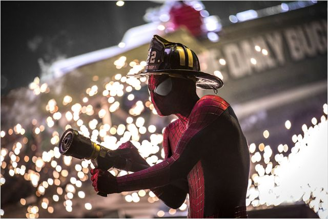 The Amazing Spider-Man 2 06