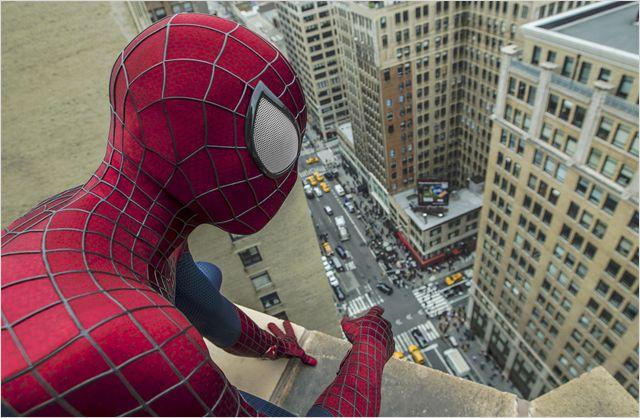 The Amazing Spider-Man 2 14