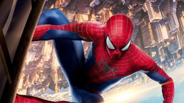 The Amazing Spider-Man 2 - affiche