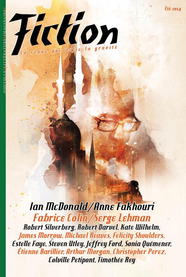 Fiction 19 - couverture