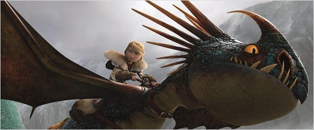 Dragons 2 - 13