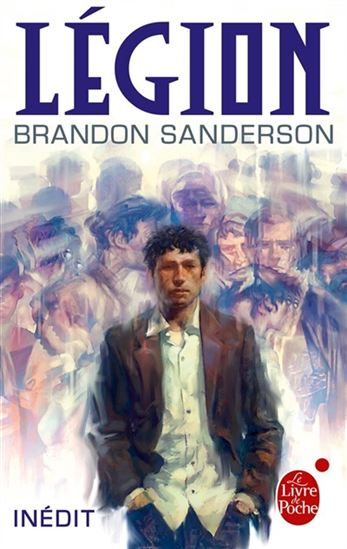 Légion - Sanderson