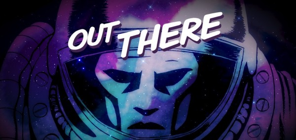 Out There affiche 2